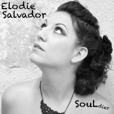 Elodie Salvador - Souldier