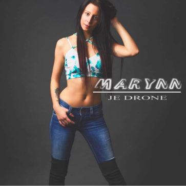 Marynn_jedrone_Pochette_single_1_copie