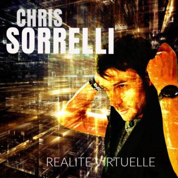 Chris Sorrelli Réalité Virtuelle 1